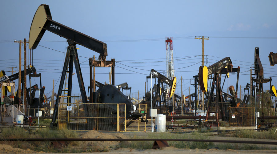 Russia expects $60 oil in 2016, but ready for $50 – Kremlin