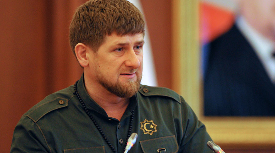 'West creates refugees by destroying Islamic nations' – Chechen leader