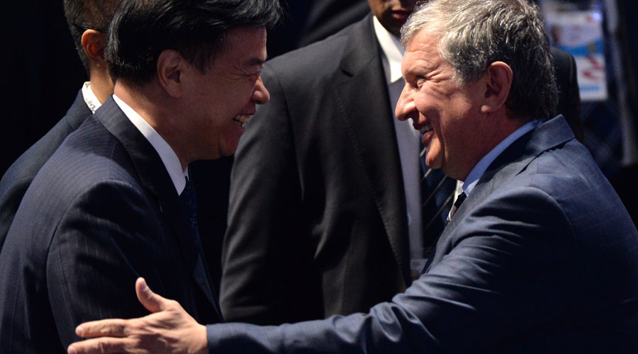 Russia-China energy deals worth more than $500bn by 2035 – Rosneft CEO