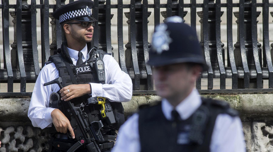 British police admit to training 'abusive' UAE officers