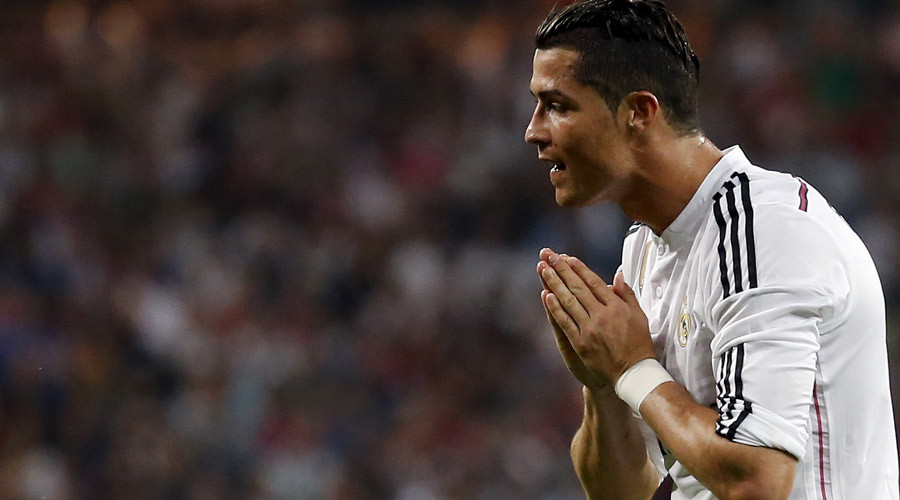 'Refugees welcome': Real Madrid latest club to help refugees with €1 million donation