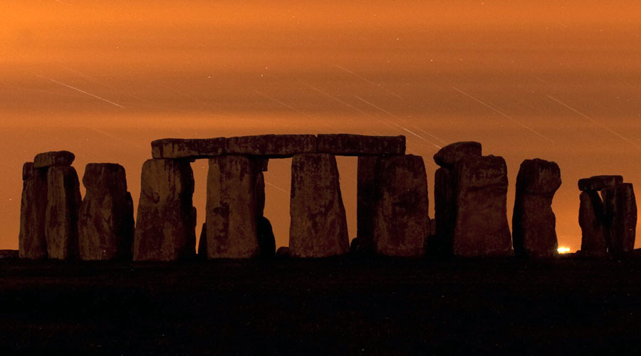 'Largest surviving stone monument ever' discovered near Stonehenge