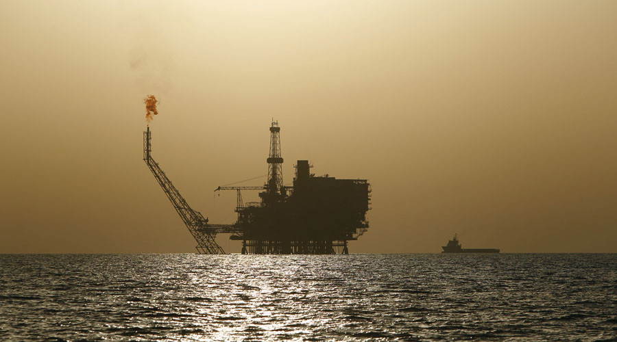 North Sea oil industry risks collapse as energy prices fall