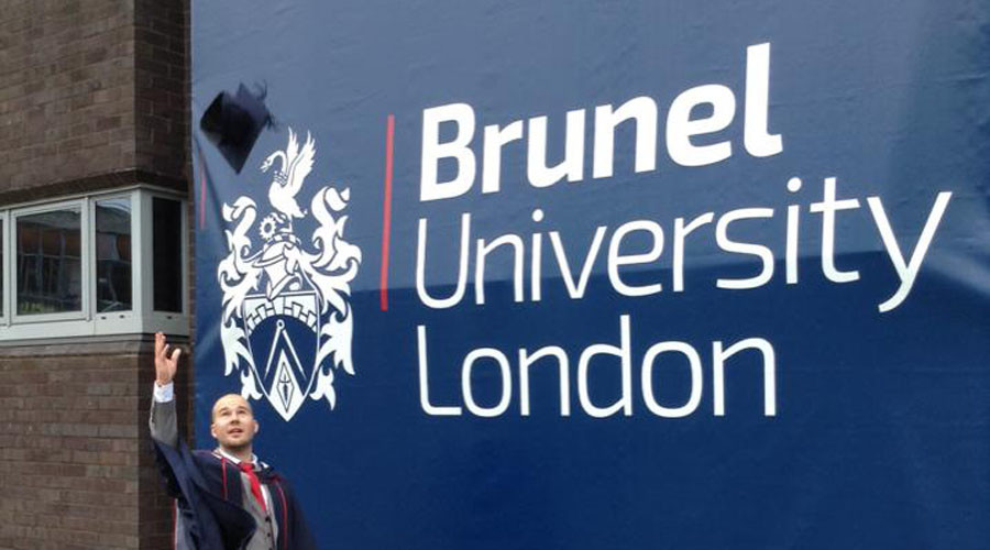 Brunel Blunder! University 'Japanese culture' webpage links to hardcore porn