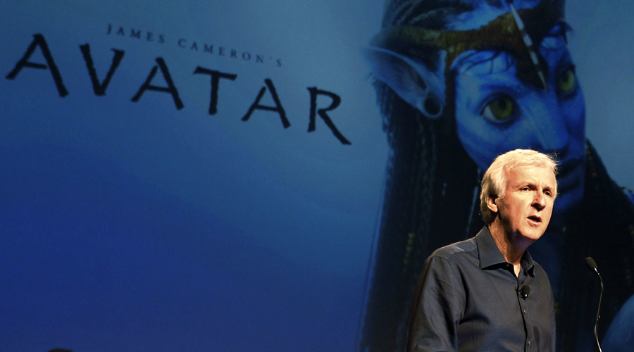 Chechen author steps up claims Cameron's 'Avatar' is 'ripoff', wants in on profits