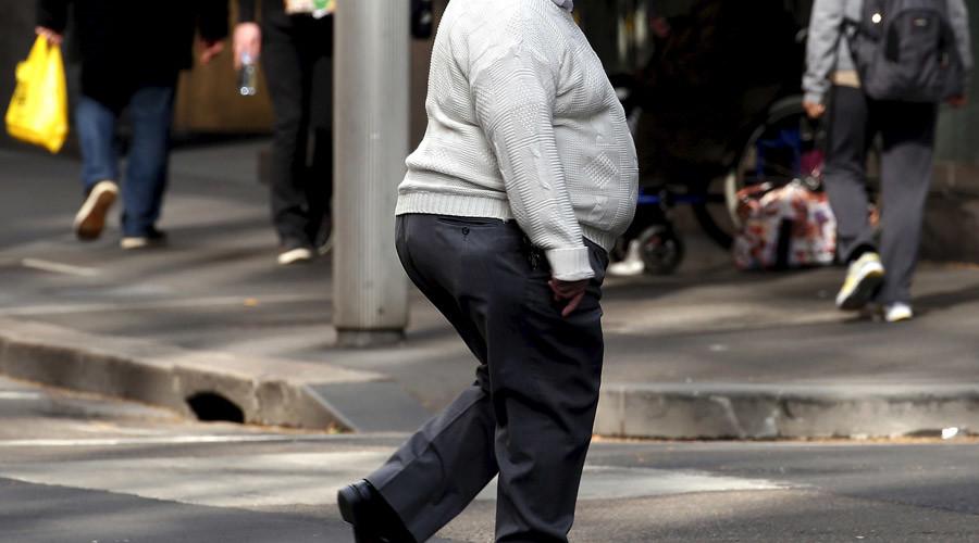 50% US adults have diabetes or pre-diabetes - study