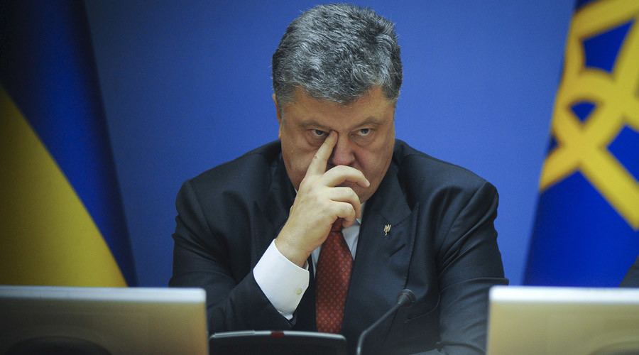 "Debt holders consider Ukraine restructuring deal ""unfair"""
