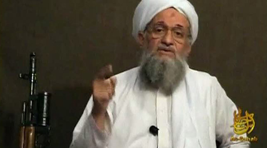 Al-Qaeda leader says he would join ISIS fight against West, secularists, Shiites