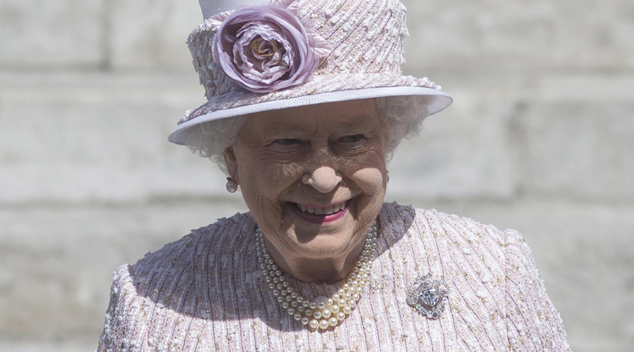 Reign on her parade: Internet hijacks #QueenFacts hashtag