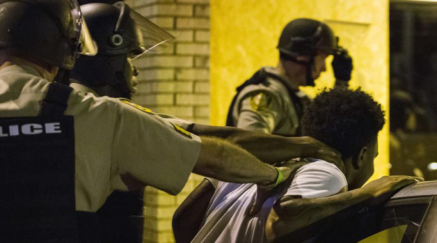 Majority of blacks, whites agree that police treat blacks 'unfairly' – poll