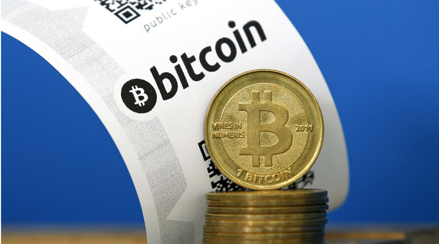 Bitcoin ransom demanded by cyber-extortionists from financial sector