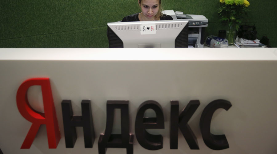Russian 'Google-killer' Yandex expands to China