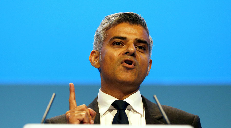 Sadiq Khan wins Labour Party nomination for London mayor
