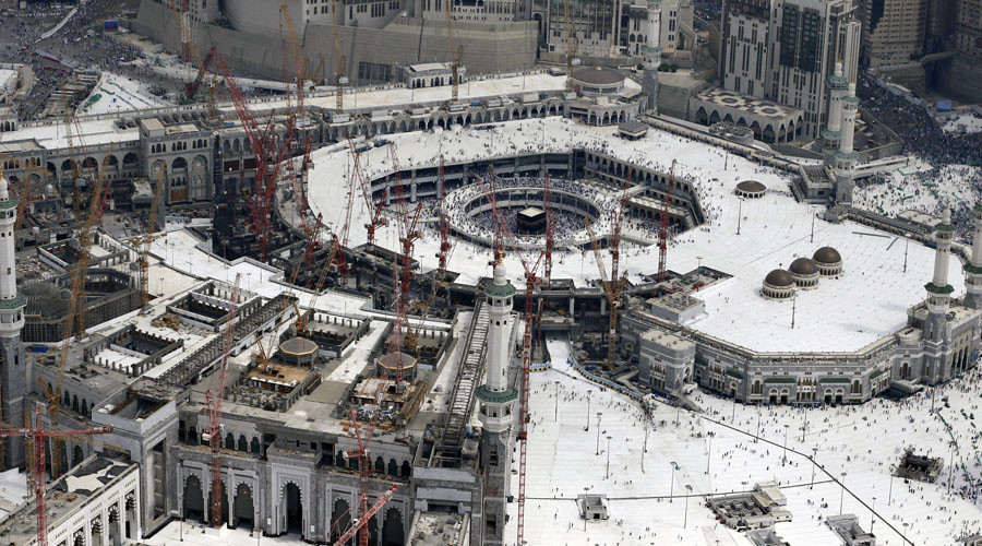 Makkah News Today Video