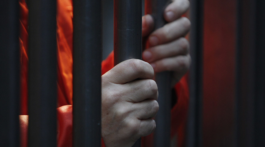 3 inmates dead in Oklahoma correctional facility 'disturbance' – report