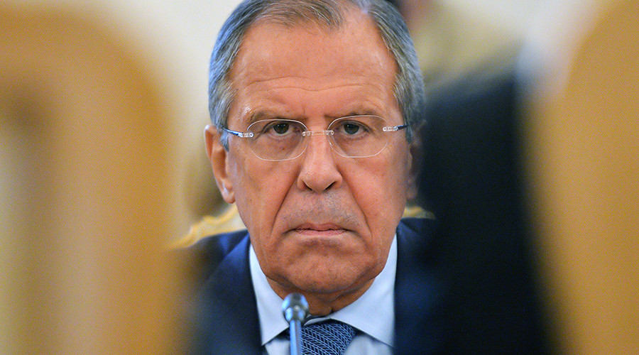 Excluding Syrian army from fighting ISIS is absurd – Lavrov