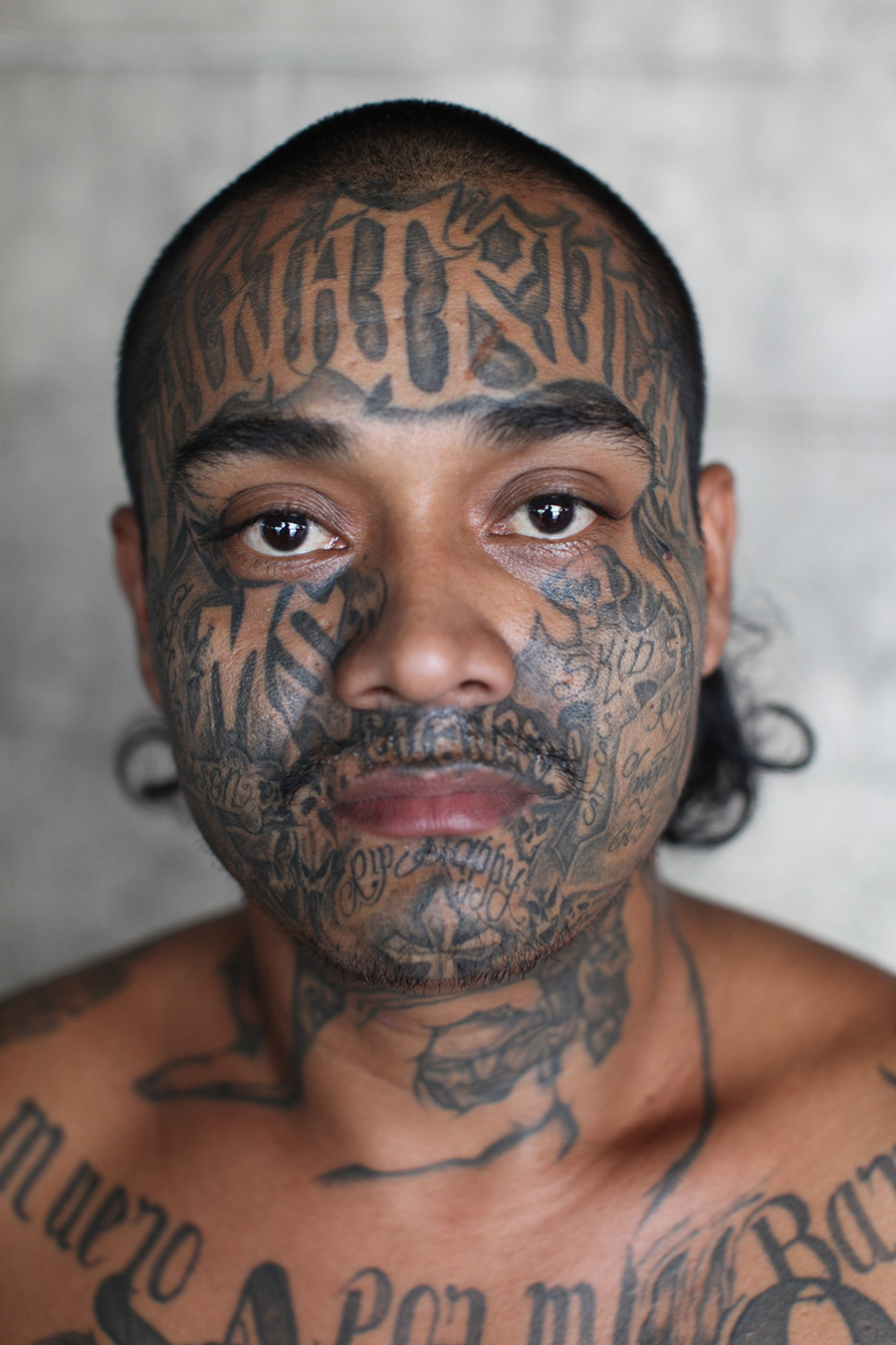 Is there institutions for gang members to get out the gang?