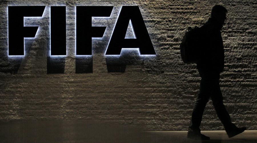 US & Swiss prosecutors seize more assets in FIFA corruption probe