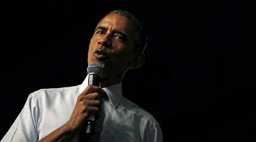 Nearly 1/3 of Americans think Obama is Muslim – poll
