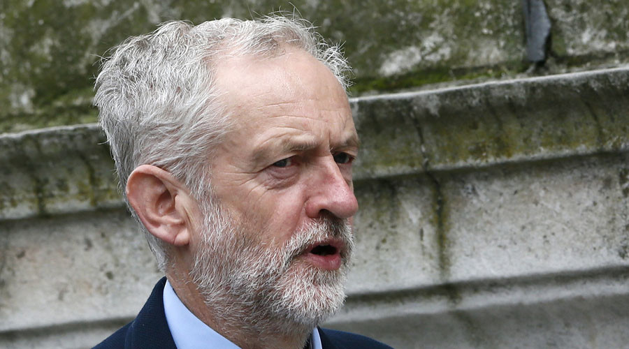 Corbyn versus Sanders: 'Two different political animals'