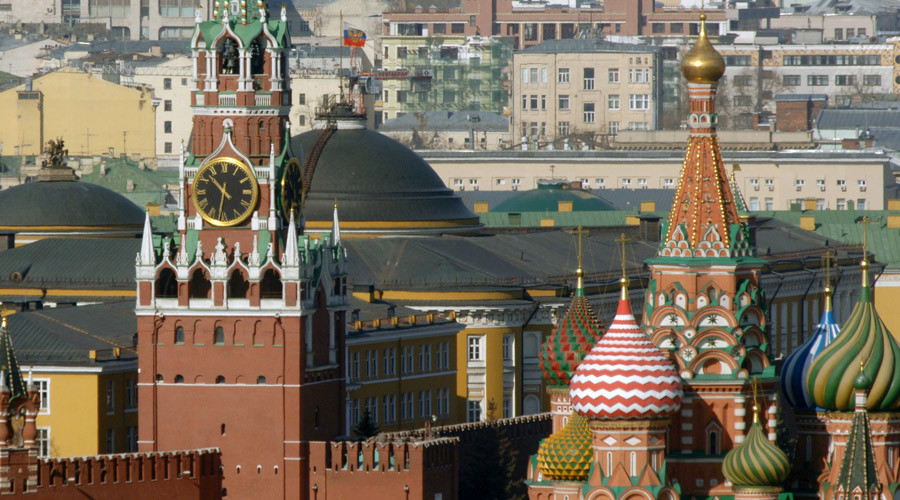'Groundless': Kremlin spokesman blasts Washington's reports on Russia's 'international isolation'