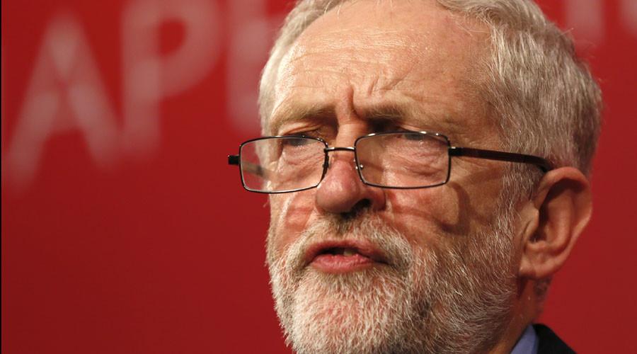 Anti-strike bill a 'threat to all of us' Corbyn tells Trade Union Congress
