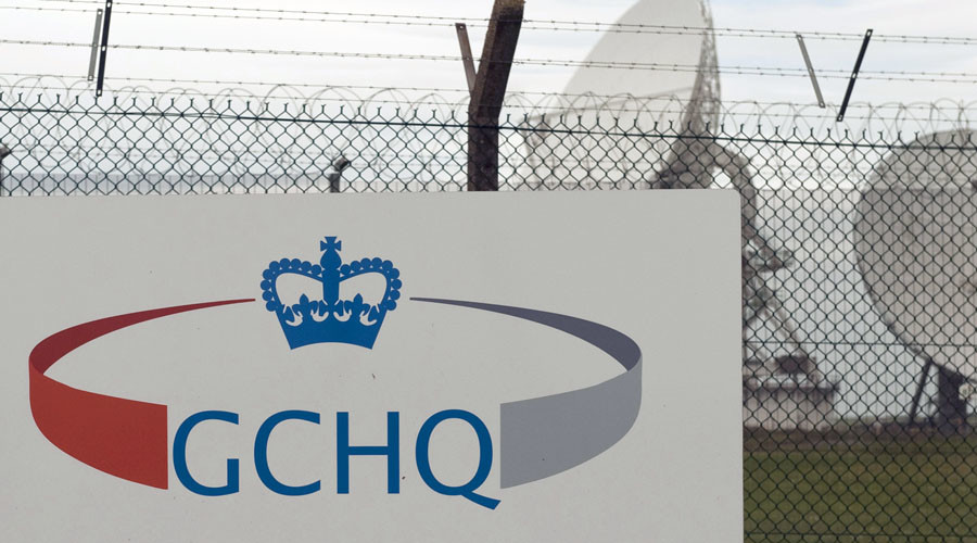 Human Rights Watch sues GCHQ, alleges unlawful surveillance