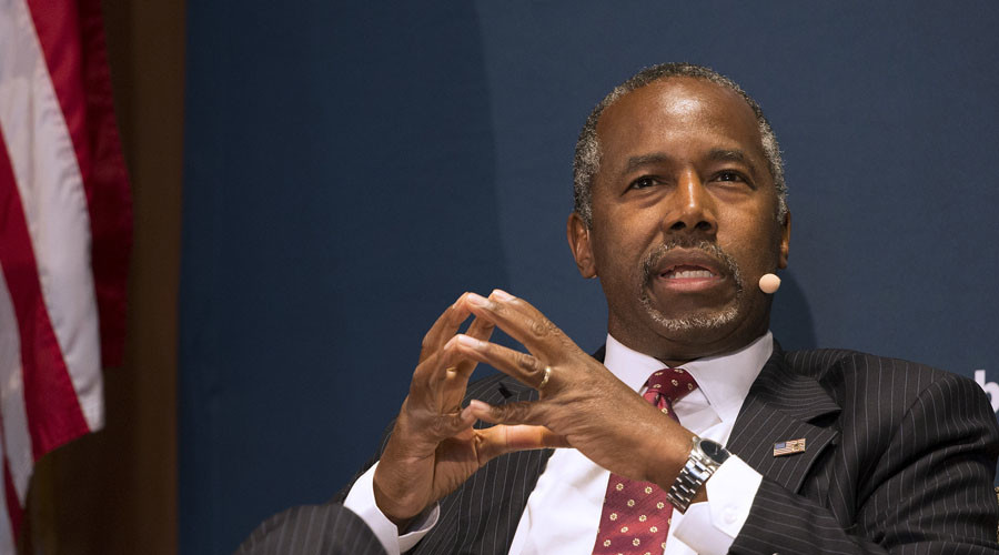 Neuro-surging: Dr. Carson closing on Trump in latest GOP presidential poll