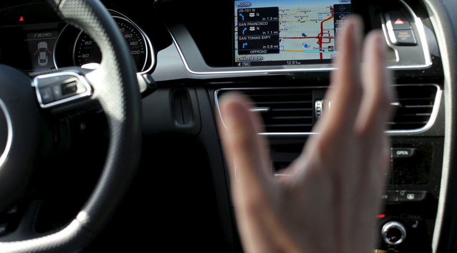 'Clear & present danger': Intel announces research group to fight car hacking