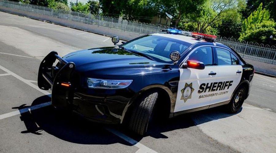 © Sacramento County Sheriff's Department