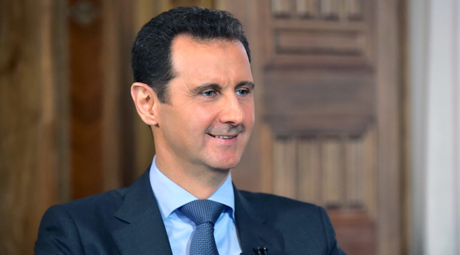 Full interview with Syrian leader Bashar Assad