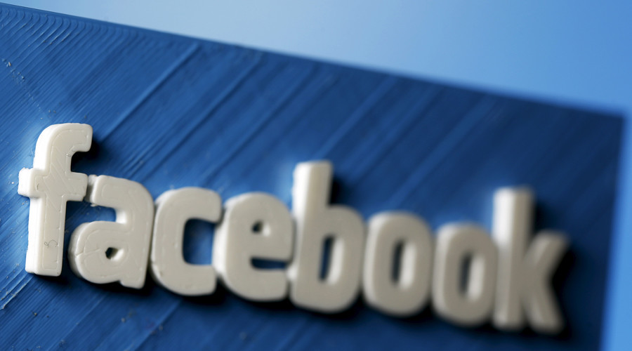Facebook unveils missing child alerts