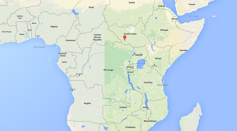 Oil tanker explosion kills more than 100 in South Sudan