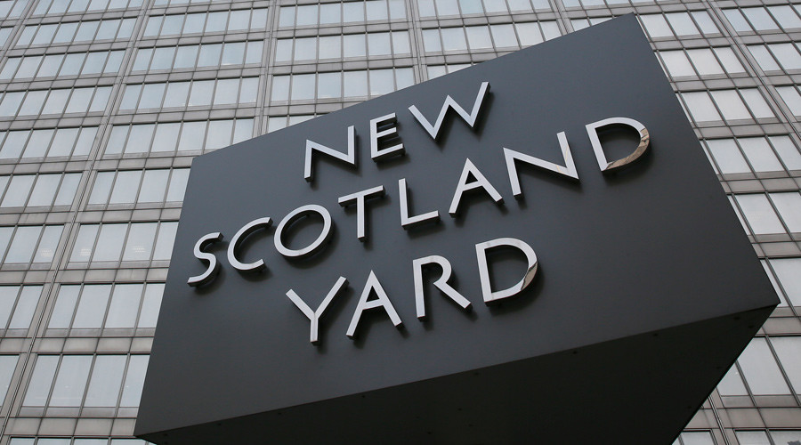 Met police in corruption probe over VIP pedophile network 'cover-up'