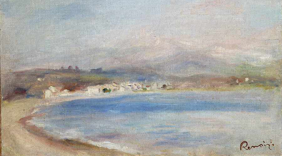 Renoir painting sold at 1935 Nazi auction to remain at Bristol museum