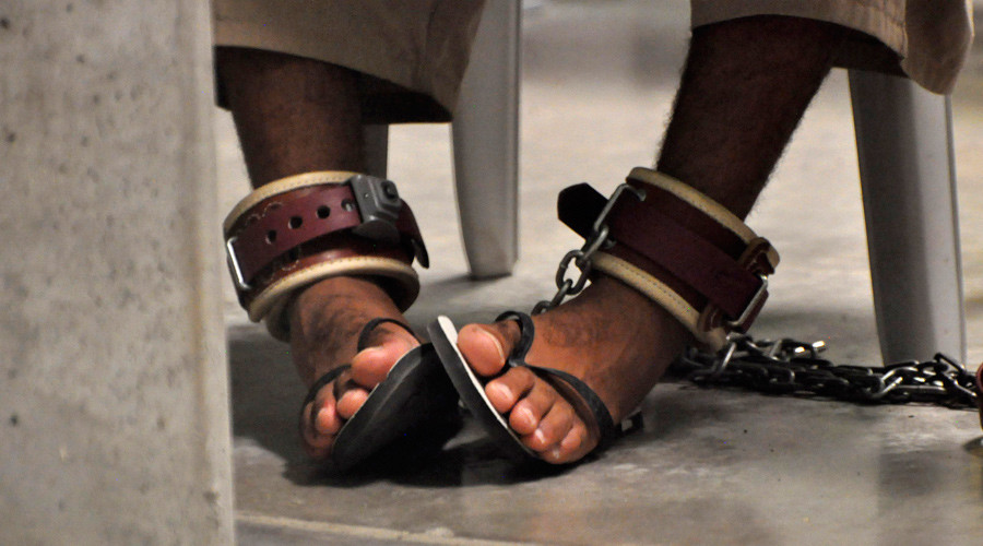One prisoner free, 115 to go: Guantanamo prison still far from closure