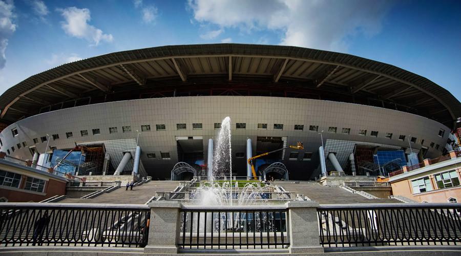 Zenit Arena © Alexey Danichev