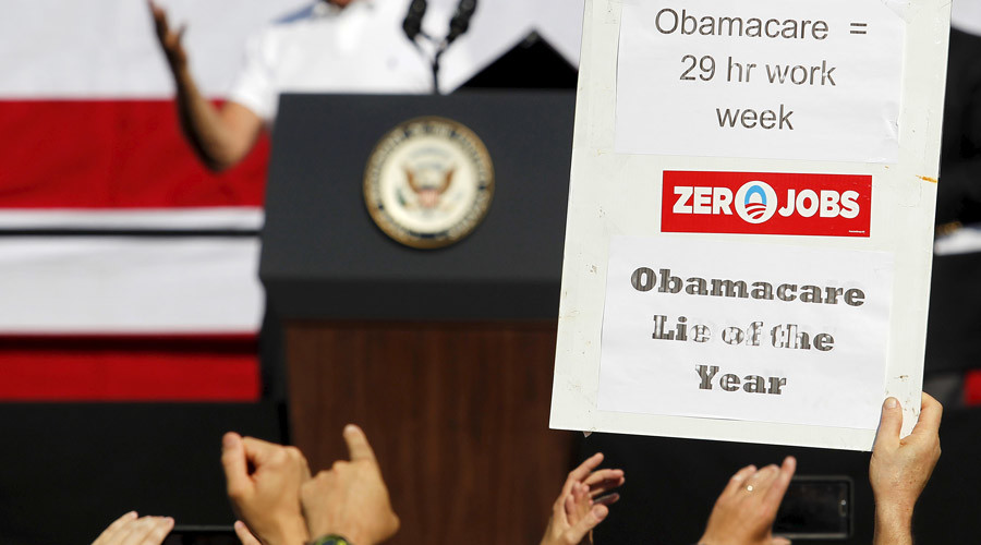 Obamacare takes another hit as federal court rules against birth control mandate