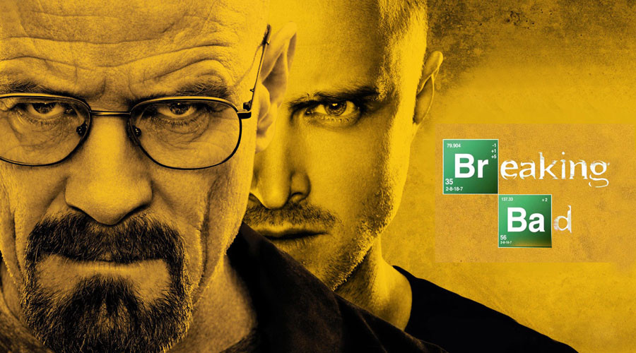 Breaking Bad fan sentenced to 8 years jail for ricin scheme
