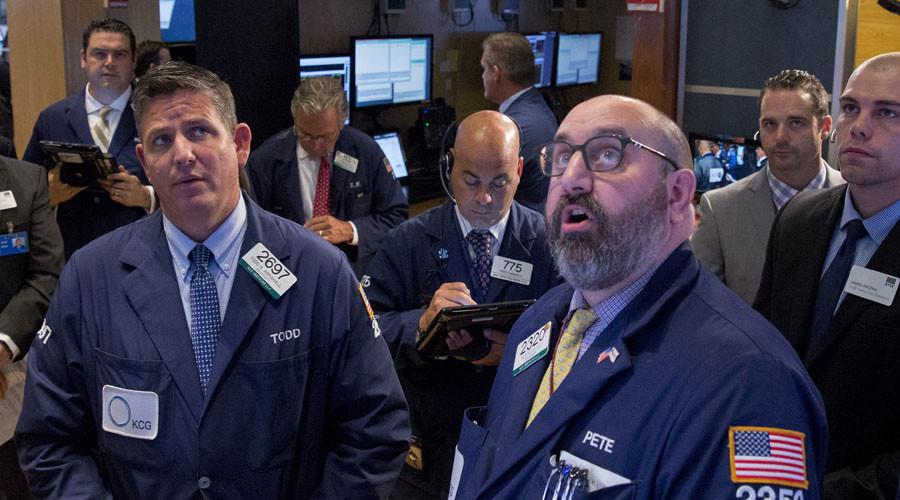Global stocks slide on Fed uncertainty