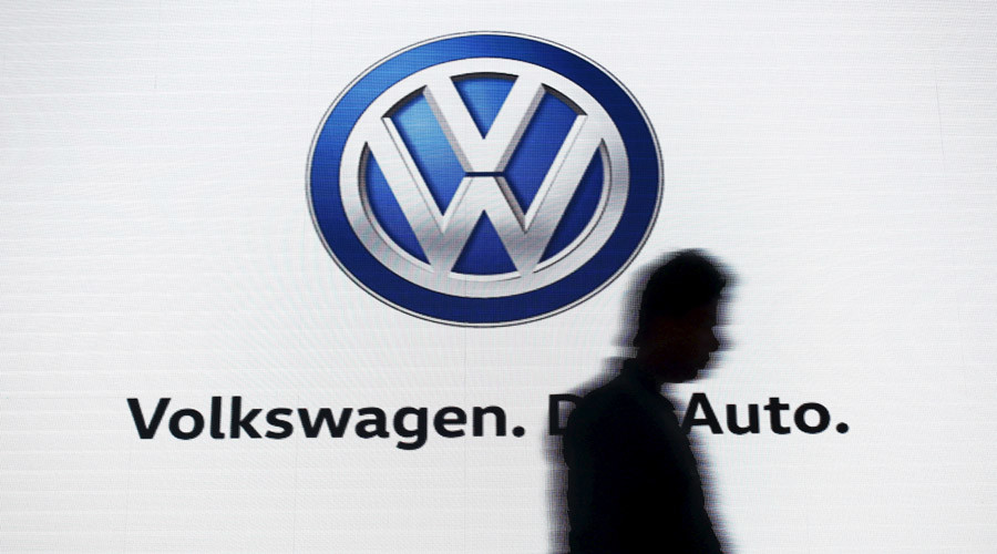 Volkswagen cheated on emission tests with tricky software - EPA