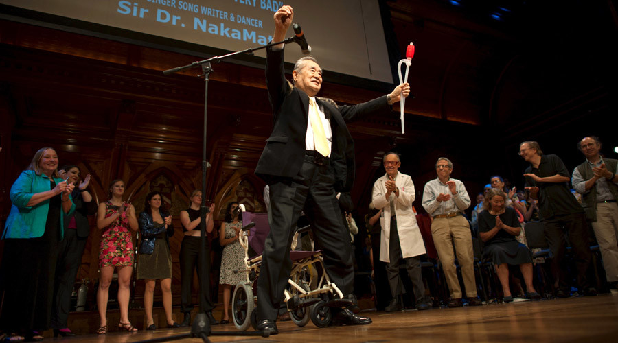 25yrs of Ig Nobel awards: 10 of the world's most trivial scientific discoveries