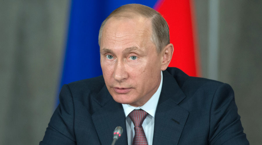 Putin's consistency on Syria has Washington fuming