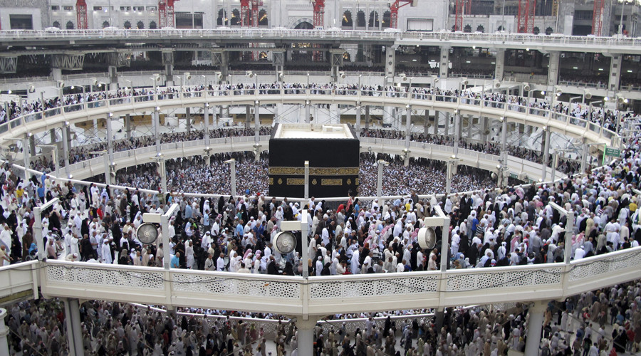 Wahhabism on trial? How Islam is challenging Al Saud's custodianship of Mecca