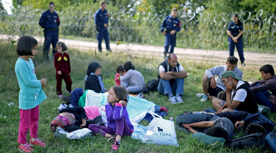 Please, don't come: Hungary posts ad in Lebanon threatening jail for illegal migrants