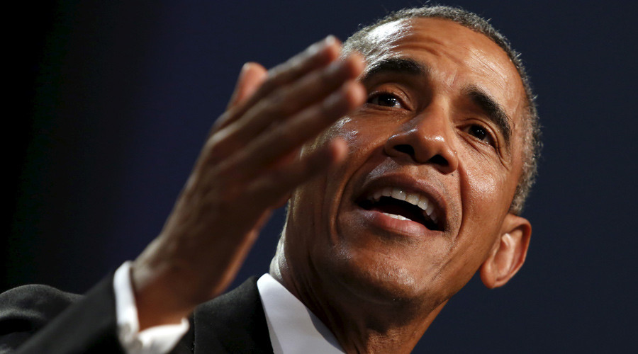 Obama, a 'foreign policy grandmaster'? Hardly