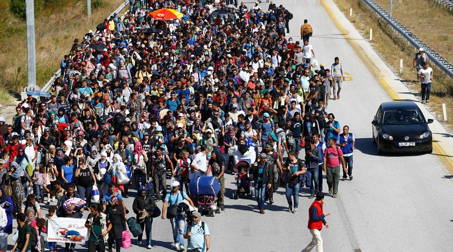 EU approves refugee quota plan despite Eastern European opposition