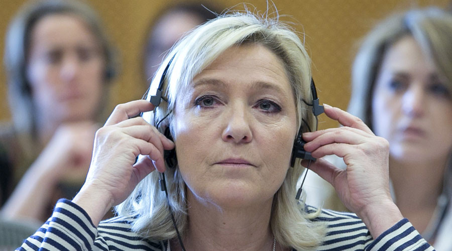 Marine Le Pen to face trial for comparing Muslim street prayers to Nazi occupation
