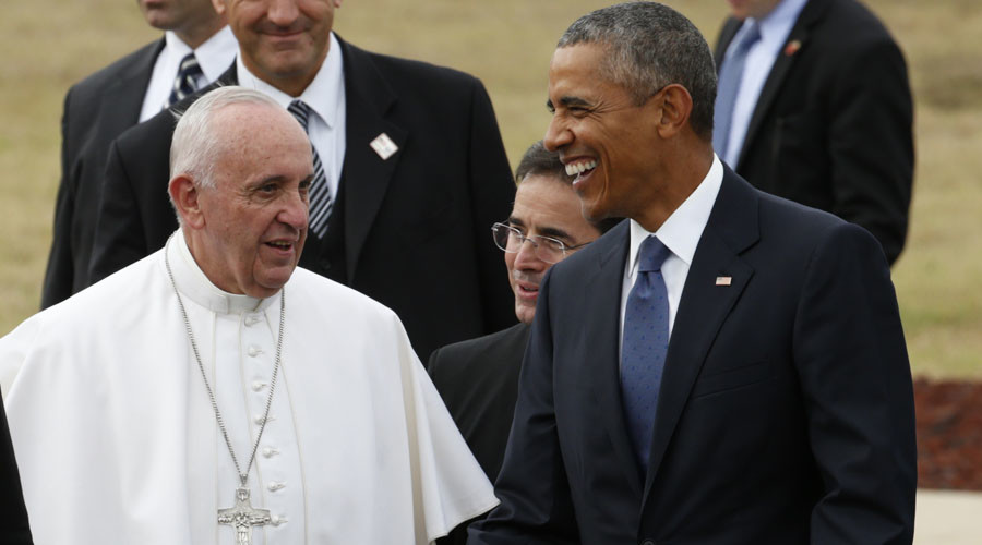 10 controversies swirling around Pope Francis' visit to the US
