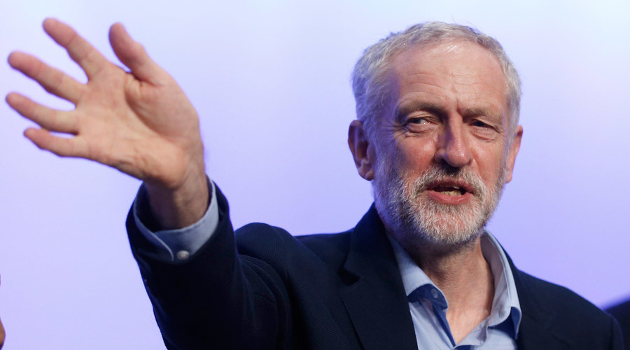 Corbyn's economic policy agenda backed by leading hedge fund tycoon